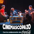 CINEMASCOPAZO #3 - Con la Muerte en los Talones y Alberto Chicote