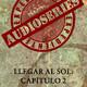 Expediente Audioseries - LLegar al Sol Capítulo 2 (Critica y Tertulia)