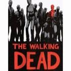 LODE 2x14 THE WALKING DEAD / LOS MUERTOS VIVIENTES, UNCHARTED, Crying Freeman, Jonathan Strange y el Sr. Norrell