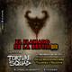 El Llamado de la Bestia radio, en entrevista Torture Squad 14/12/2017