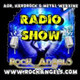 Rock Angels Radio Show - 3 Oct 2016