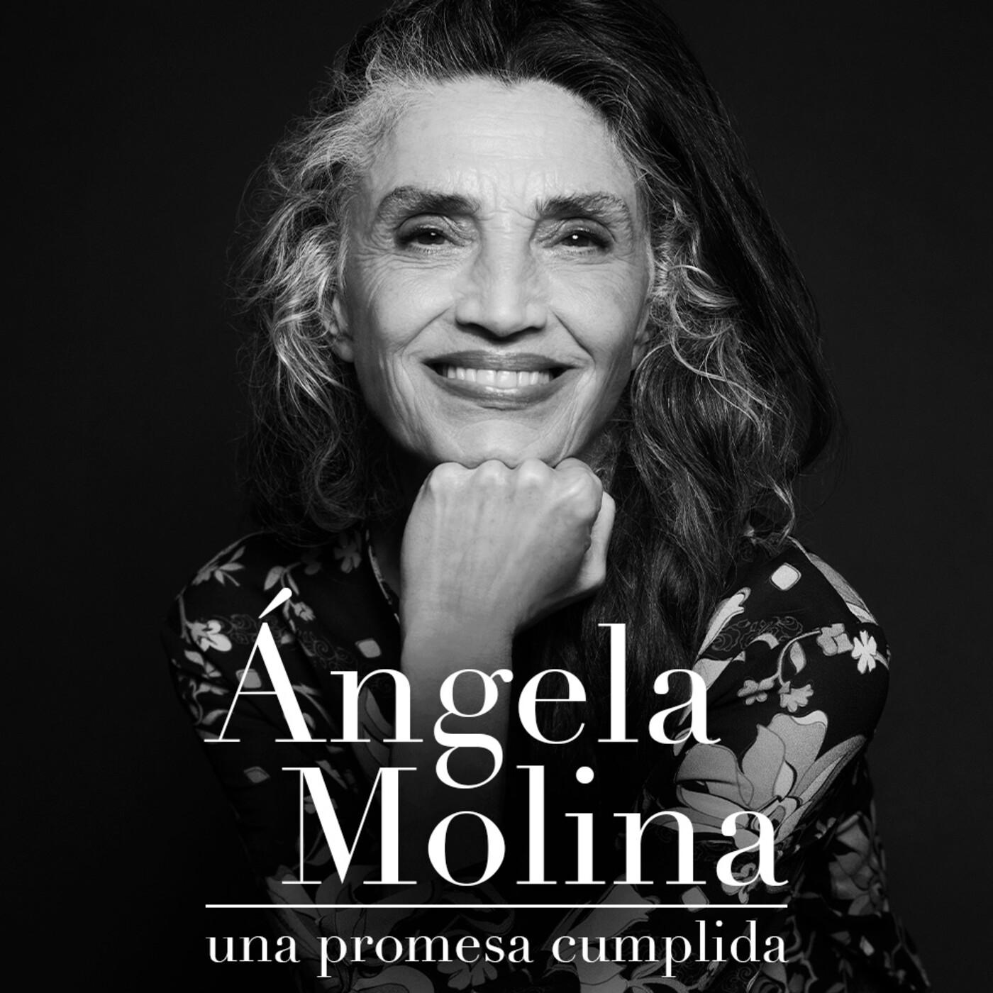 Ángela Molina: una promesa cumplida. Próximamente en El podcast del cine  español en mp3(06/03 a las 15:49:39) 06:14 66422652 - iVoox