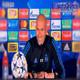 Rueda de Prensa Zinedine Zidane Previa Final de Champions 2018