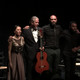 Miguel Angel Cortes en el Flamenco con Ñ