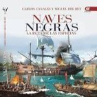 RUMBO INFINITO 20-03-2015 Naves negras y otras historias y misterios del mar, con Carlos Canales + Héroes del Silencio