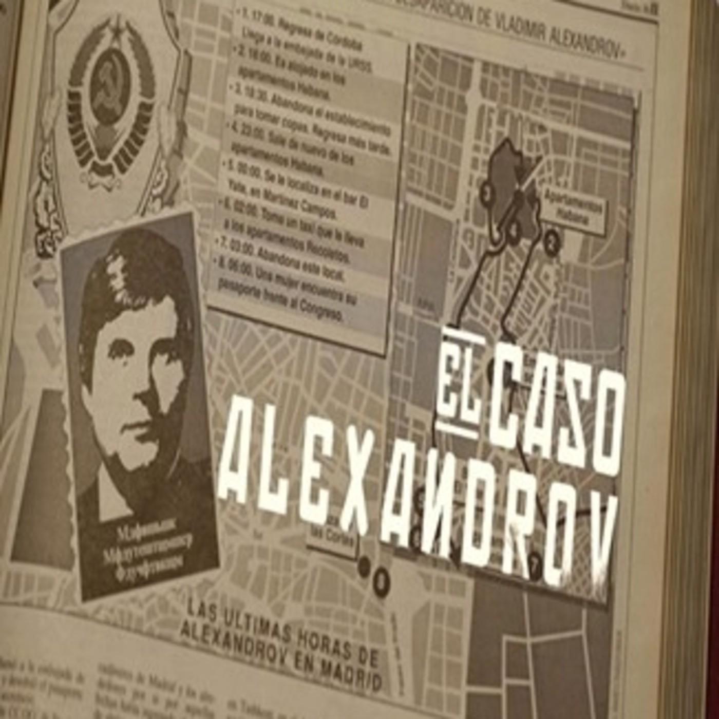 Cuarto milenio (3/03/2019) 14x27: El caso Alexandrov en Cuarto ...