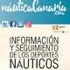 Náutica Canaria Radio en la red de Canarias Radio para todo el Archipiélago, hoy sábado 7 de abril de 2018