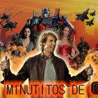 1x13 10 Minutitos de... Michael Bay