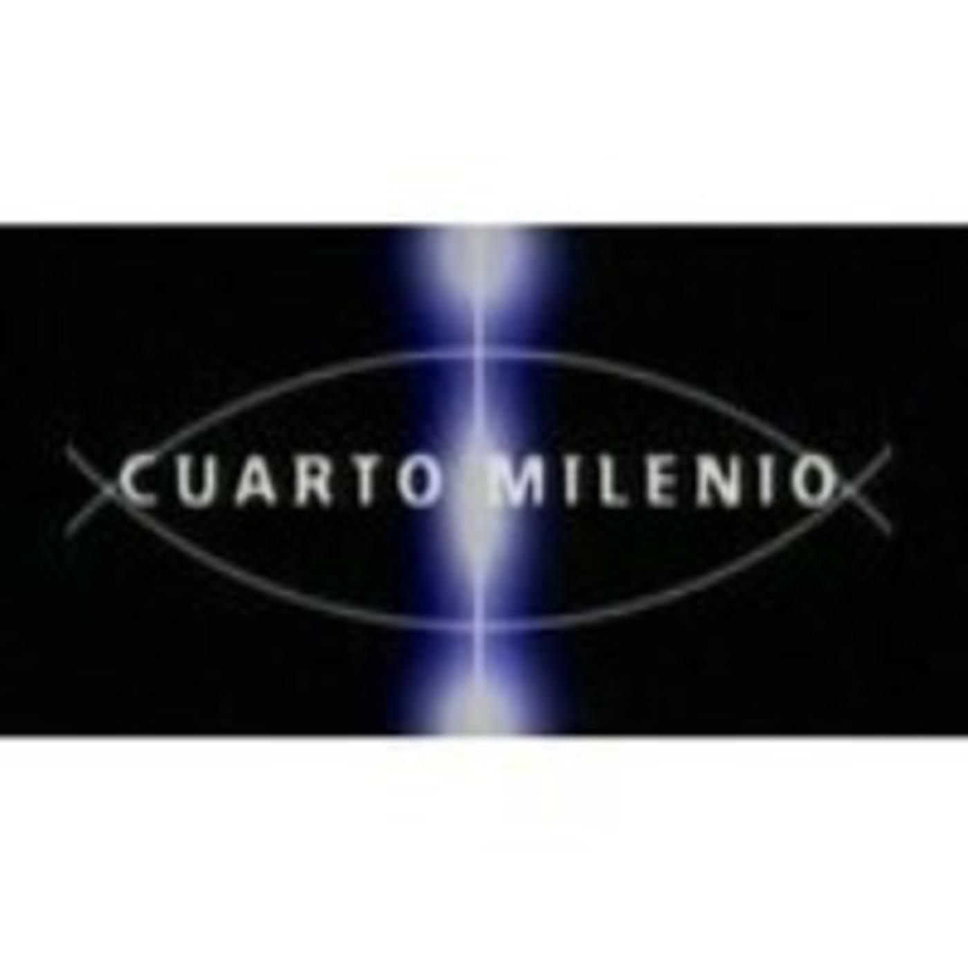 Especial Cuarto Milenio: \'Archivos Oscuros\' en Lo mejor de Cuarto ...