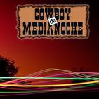 EL COWBOY DE MEDIANOCHE Con Gaspar Barron 16.10.2017