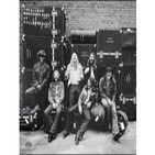 THE ALLMAN BROTHERS BAND: At The Filmore East