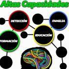 Alumnado con Altas Capacidades - Entrevista a la orientadora Ángela Rojo (SER Murcia, 18-2-2016)
