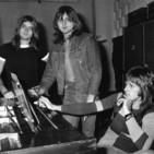 La Ruleta Rusa #300. Especial Obras Maestras del Rock Progresivo Clásico. Parte 2. EL&P; Embryo; King Crimson y Flash.