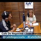 #CafeDeNegocios 191, con Rosa Posito: Educación, tecnología y neurociencias | #CafeDeCoaching : actitud y vulnerabilidad
