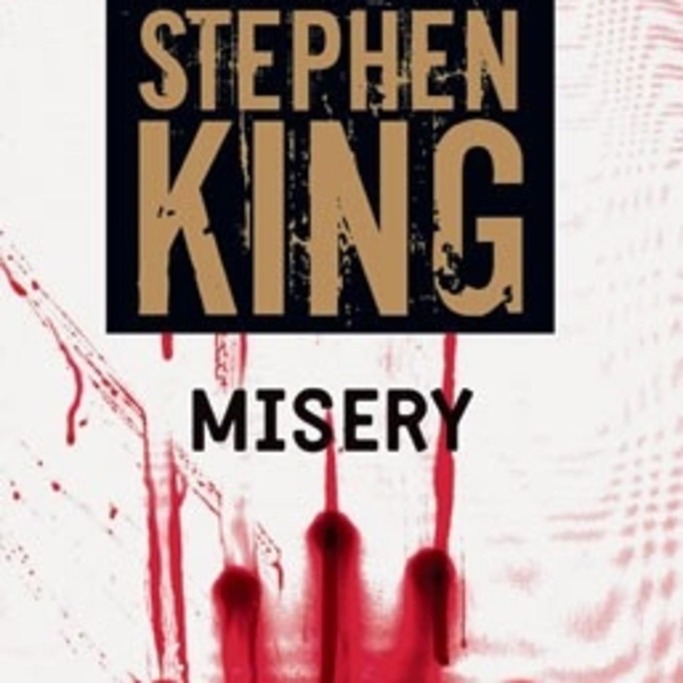 misery essays stephen king Misery Summary (Stephen King)