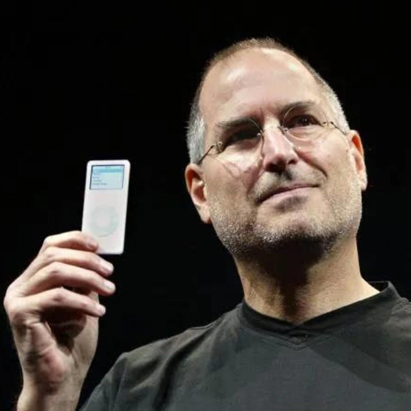 El iPhone Nano de Steve Jobs