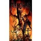 Una Hora con Satán 35. Espada y Brujería (Dlorean productions)