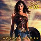 LODE 7x39 WONDER WOMAN vol 02