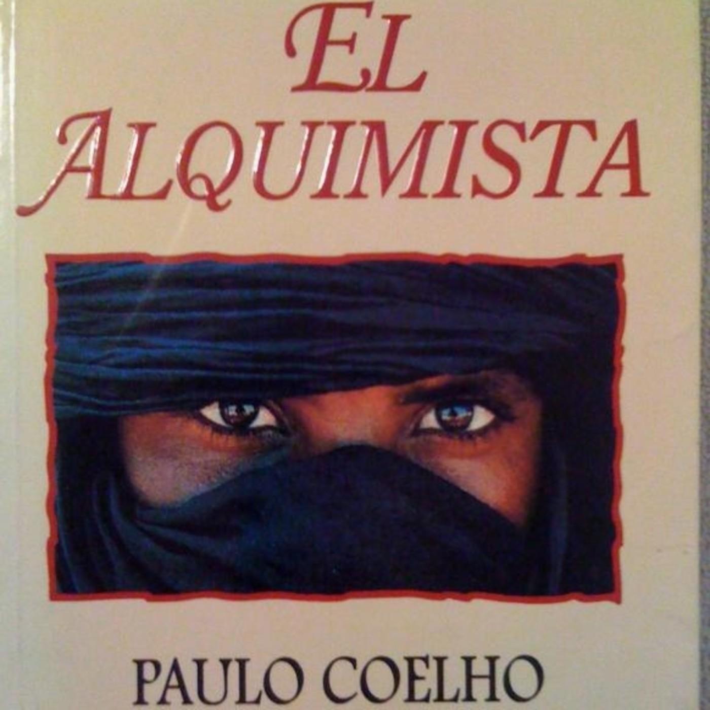 El Alquimista Paulo Coelho Audiolibro En Exito Extremo En Mp3 16 08