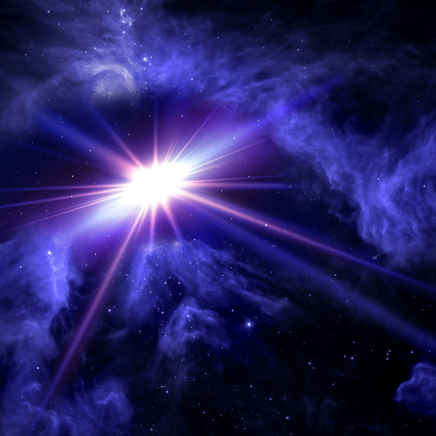 Resultado de imagen de La luz del Universo