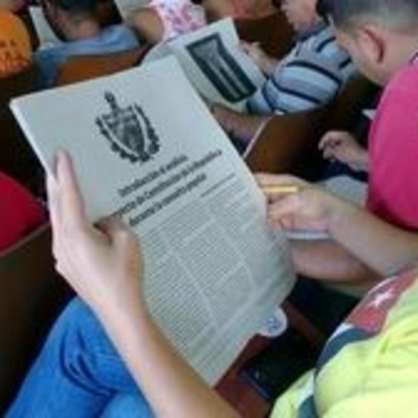 Consulta popular: ejercicio de compromiso con el futuro de Cuba