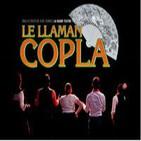 Conversaciones con La Barni Teatre - Le LLaman Copla