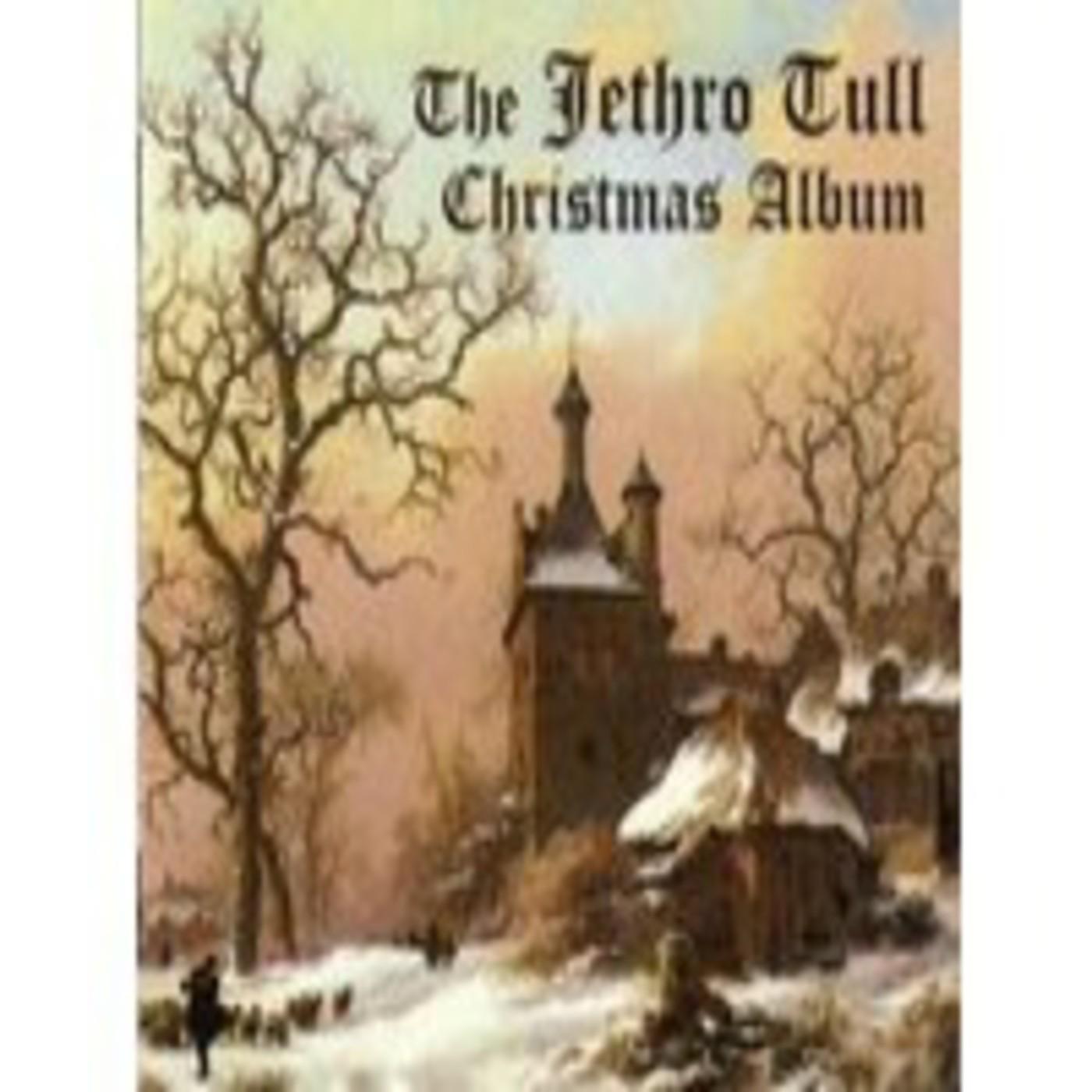Jethro Tull - The Jethro Tull Christmas Album (2003) en Almacén de ...