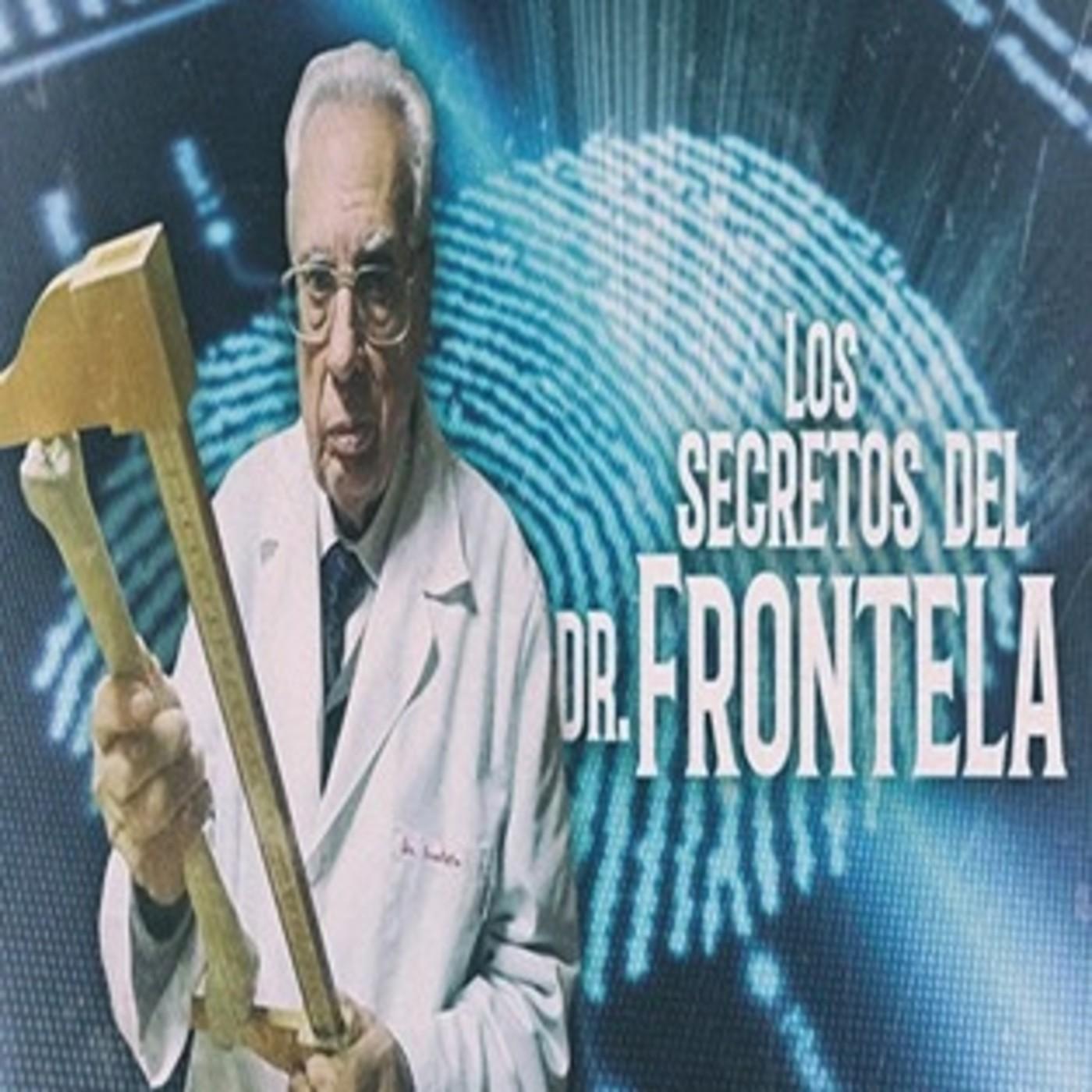 Cuarto milenio (17/03/2019) 14x29: Los secretos del Dr. Frontela en ...