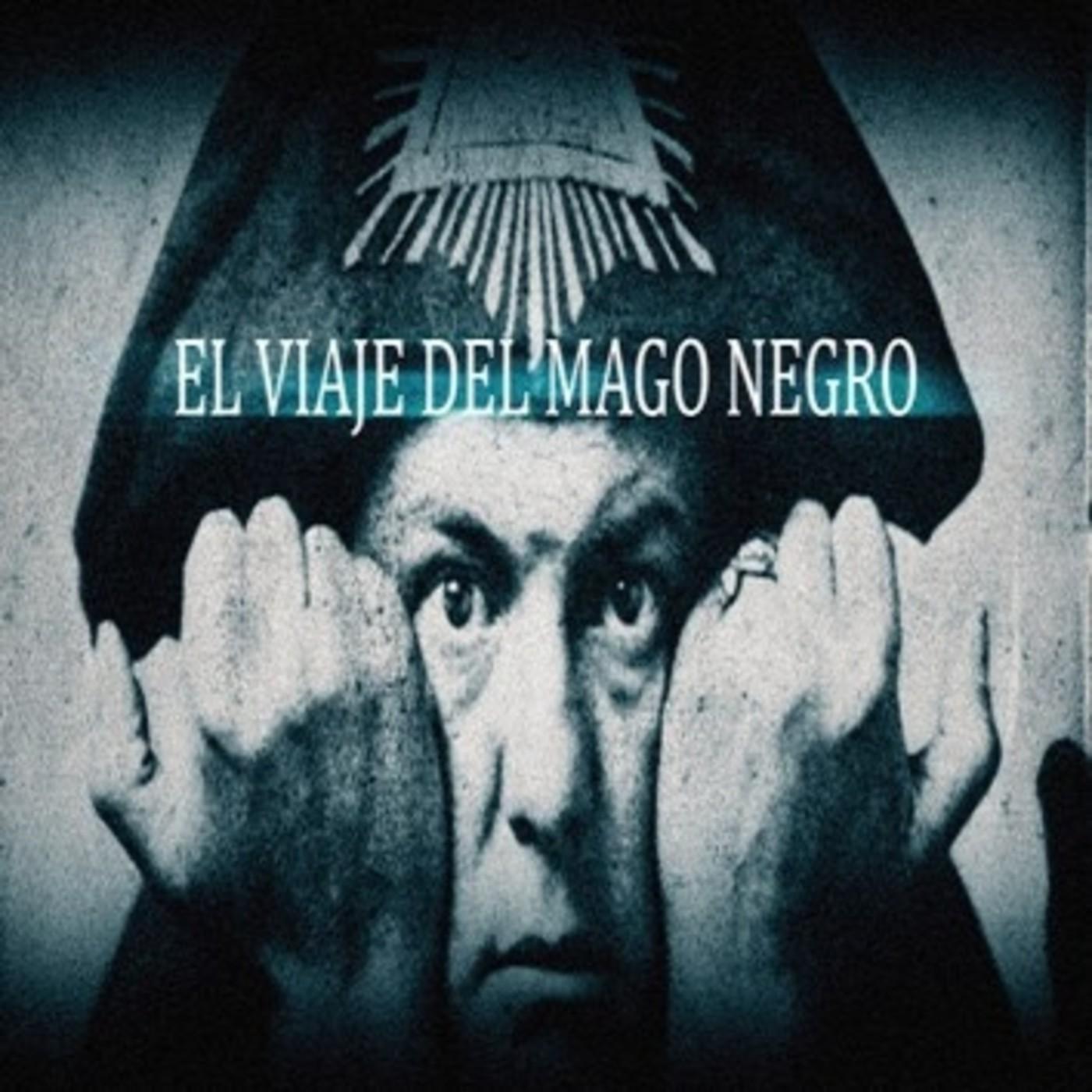 Cuarto milenio: El viaje del Mago Negro en Cuarto Milenio (Oficial ...
