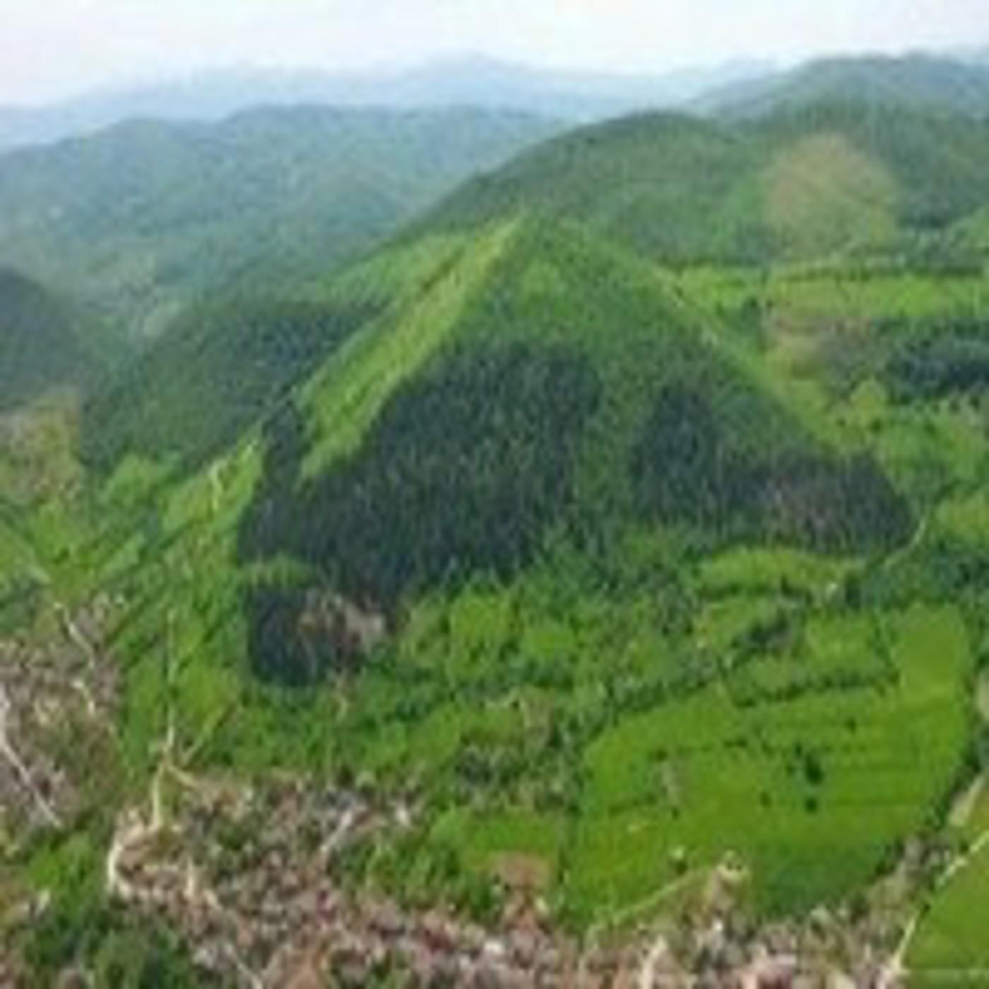 Hora Tres - 30/10/2014 - Pirámides de Bosnia en Hora Tres en mp3(30 ...