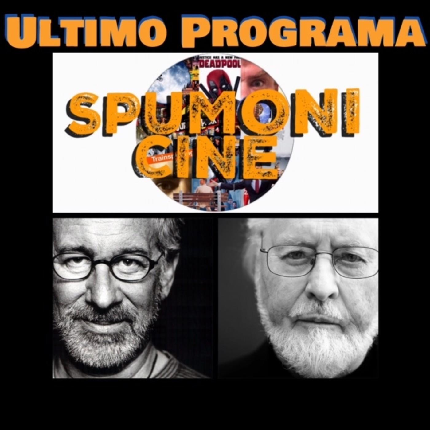 Spumoni Ultimo Programa en Spumoni Cine en mp3(26/10 a las 15:07:40 ...