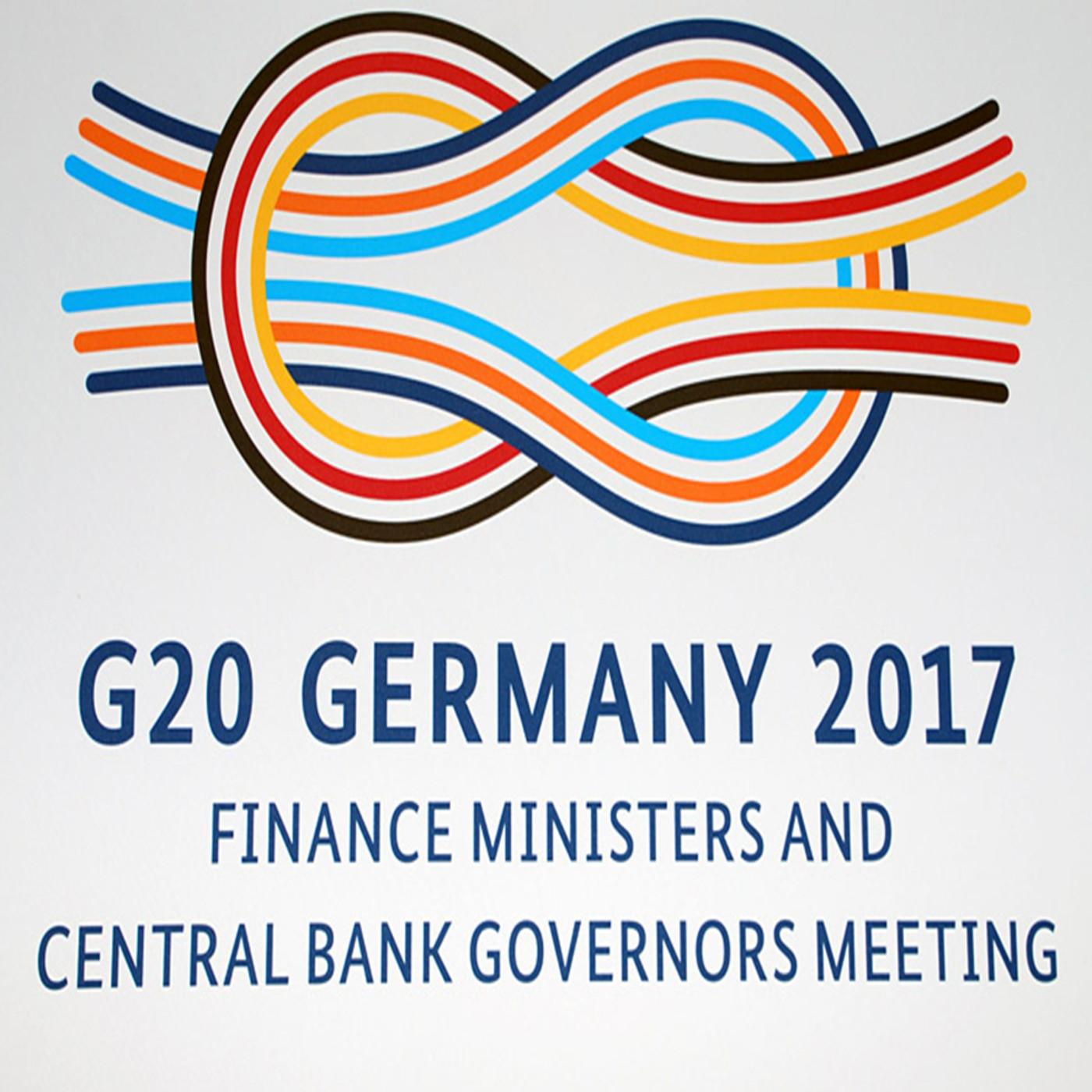 La pr xima partida geopol tica del g20 comienza en baden for Jaime garrido cuarto milenio