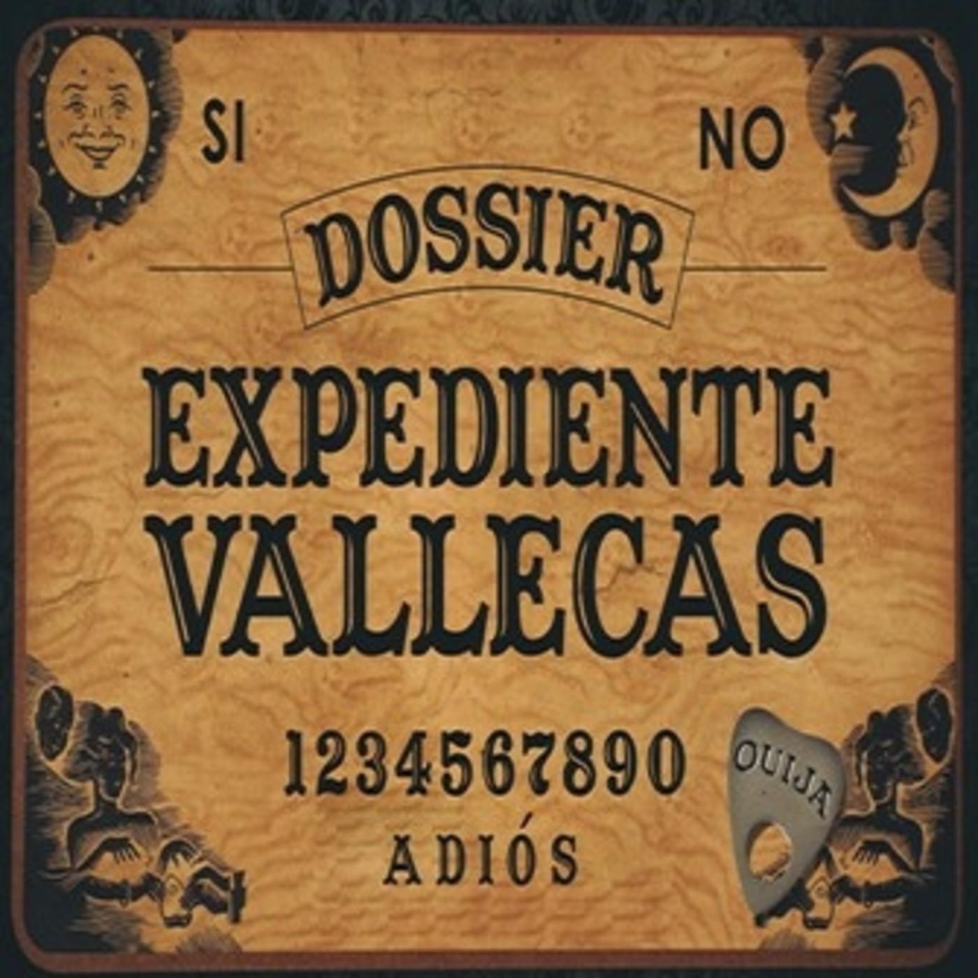 Cuarto milenio (16/09/2018) 14x03: Dossier Expediente Vallecas en ...
