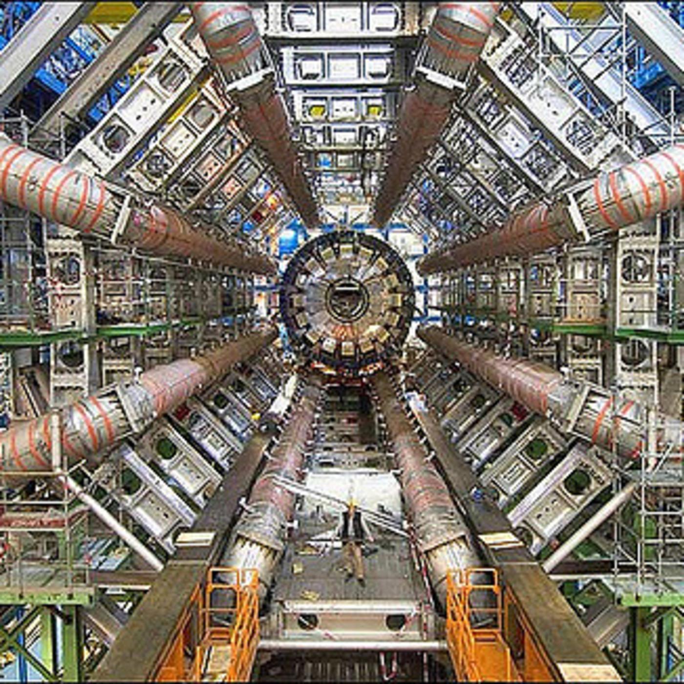 colisionador de hadrones loquendo descargar