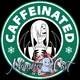 Monster Cast: Araña Con Cafeína... (Escúchese Bajo Su Propio Riesgo)