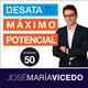 CÓMO PIENSAN LAS PERSONAS DE ÉXITO-Episodio 50 Podcast DTMP-José María Vicedo