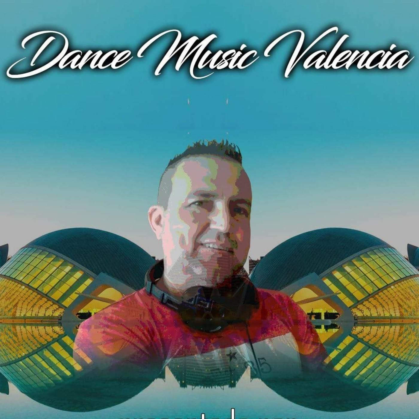 Dance Music Valencia Temp 2 Episodio 1 Con Dj Panadero En Jorge
