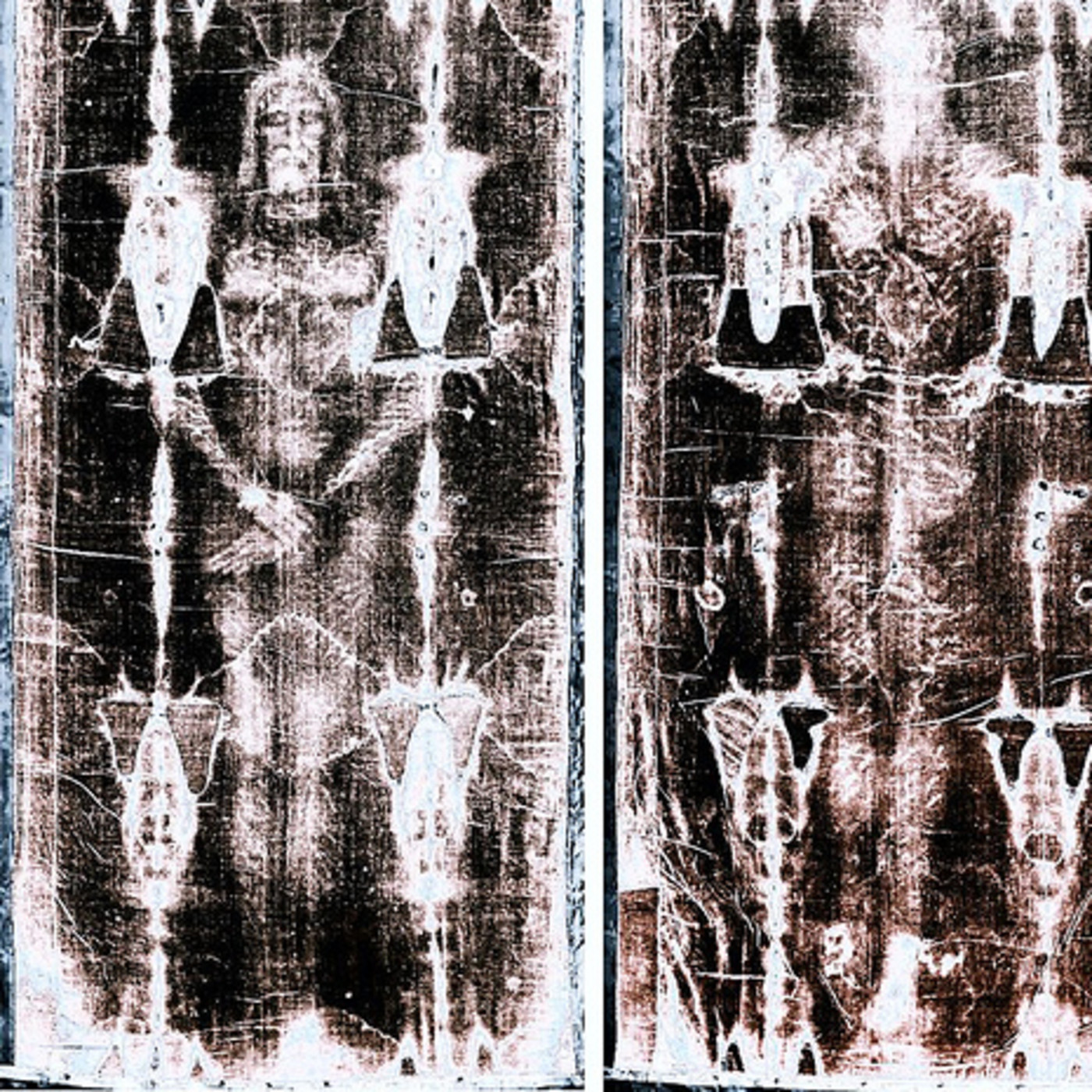 La sábana santa de Turín ¿Realidad o Fraude? en El Prisma de la ...