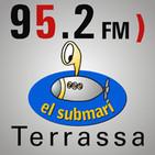 El Submarí. Debat sobre el servei públic de l'Aigua de Terrassa. 7-11-2016