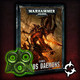 Cap. 20 - Nurgle Chaos Daemons Análisis Codex Parte 1/4 - Warhammer 40K 8ª