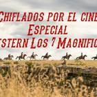 Especial Western (Los 7 Magníficos)