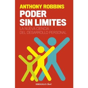 8 - Poder Sin Límites - Tony Robbins