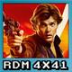 RDM 4x41 – Han Solo: Una historia de Star Wars