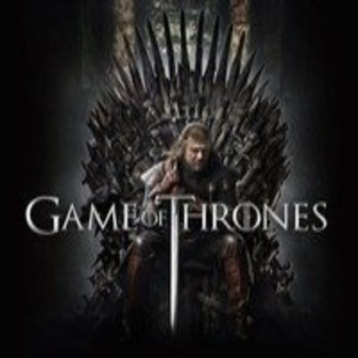 Juego de Tronos (Temporada 1 - Episodios 3-4) en Escuchando ...