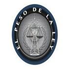 EL PESO DE LA LEY Programa 5_01-05-2013