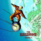 Entrevista a The Gagarins - Musincronizados