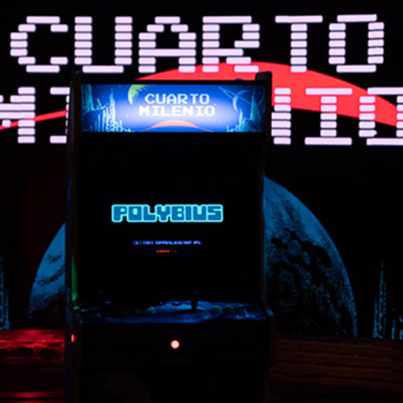 Cuarto Milenio: Polybius en Cuarto Milenio (Oficial) en mp3(02/02 a ...
