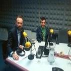José Luis Benejam entrevista a Ángel Ruiz, secretario de acción sindical de Unión de Actores 29-04-15