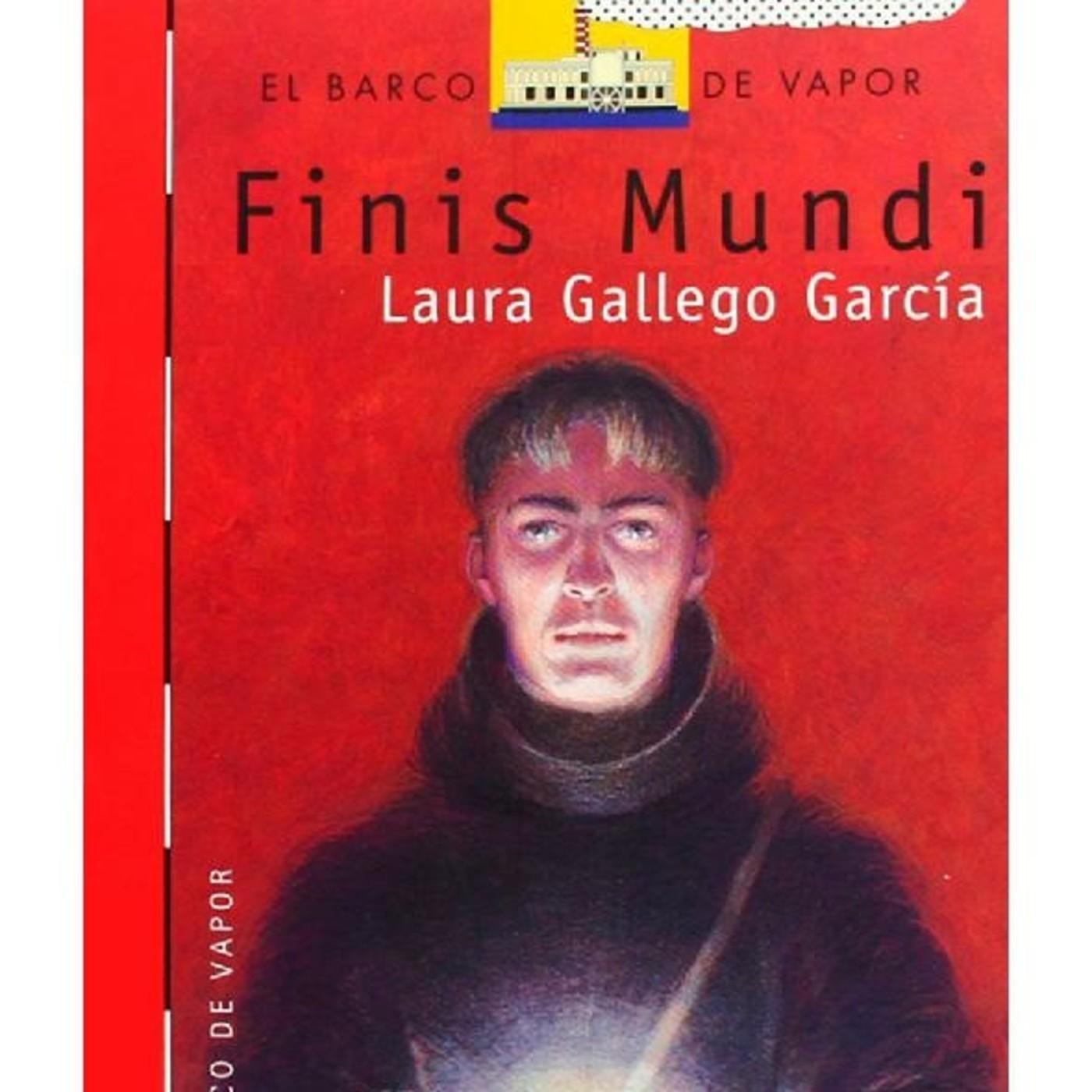 Descargar Libro Gratis Pdf Finis Mundi Laura Gallego Finis Mundi Gallego Garcia Laura Cap 2 Y 3 En Finis Mundi