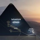 (ÚLTIMAHORA) Hallan una cámara secreta en la Gran Pirámide - Ecos de lo remoto